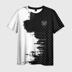 Arsenal uniform black 2018