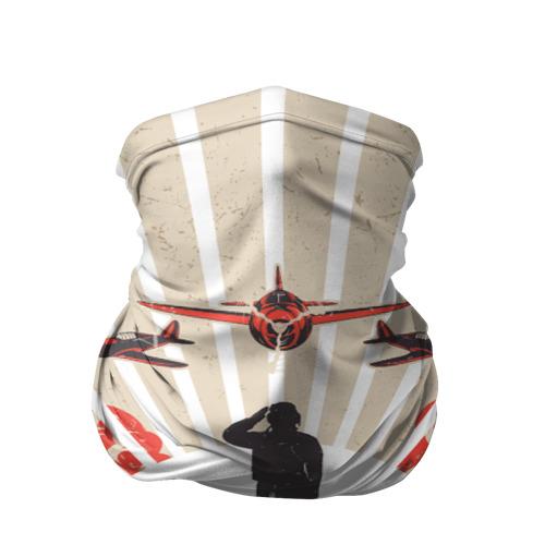 Бандана-труба 3D  Фото 01, солдат