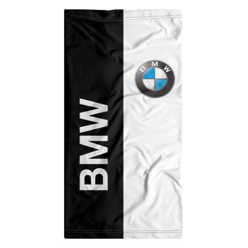 Бандана-труба 3D  Фото 07, BMW