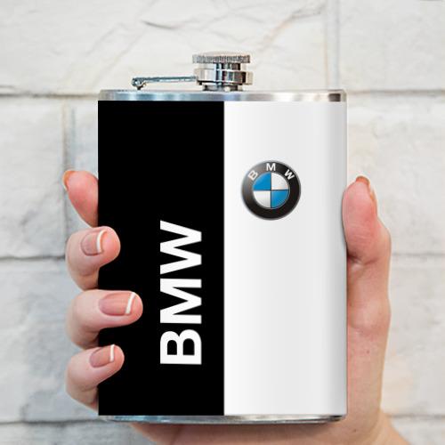 Фляга 'BMW'