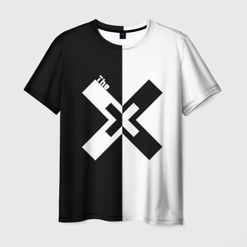 Мужская футболка 3D  Фото 03, The XX