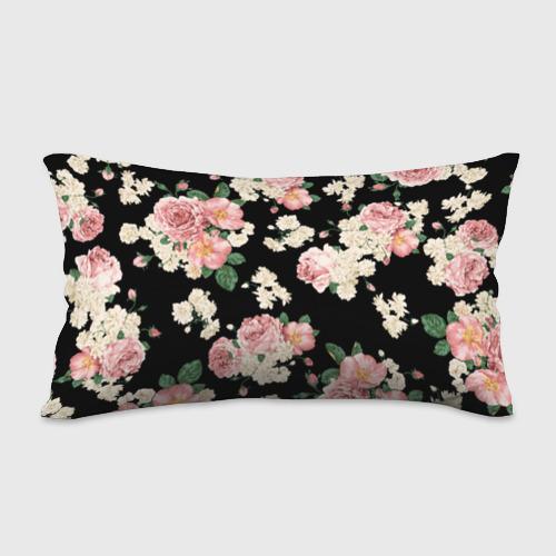 Подушка 3D антистресс  Фото 02, Flowers Pattern
