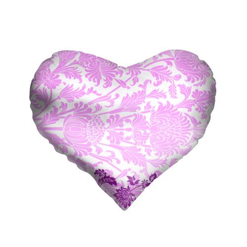 Подушка 3D сердце  Фото 01, Gentle style