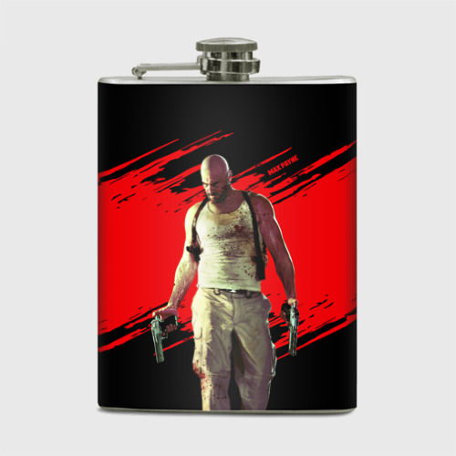 Фляга Max Payne