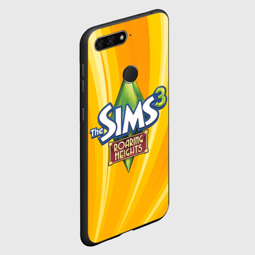 Чехол для Honor 7C The Sims Фото 01