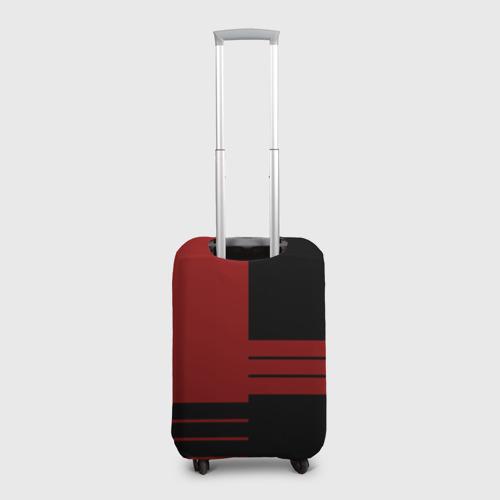 Чехол для чемодана 3D СССР Фото 01