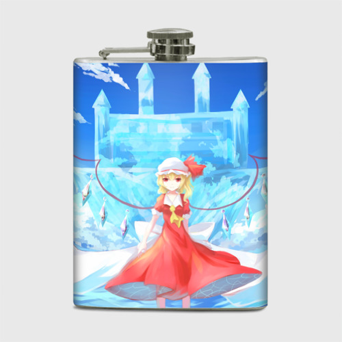 Фляга Water