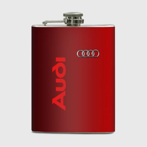 Фляга Audi Фото 01