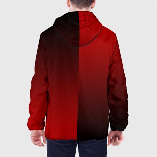 Мужская куртка 3D  Фото 05, TOYOTA SPORT