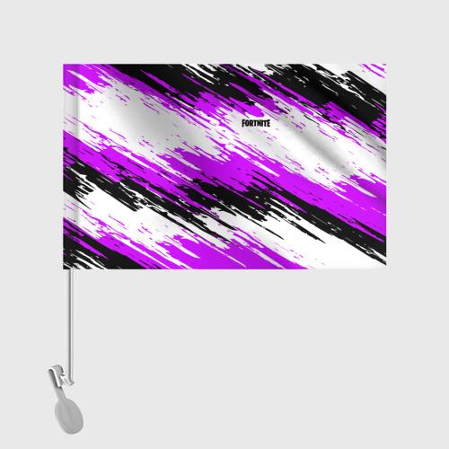 Флаг для автомобиля  Фото 02, Fortnite