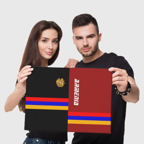 Холст прямоугольный  Фото 05, ARMENIA (Армения)