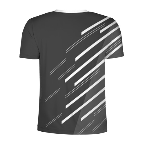Мужская футболка 3D спортивная  Фото 02, BMW SPORT