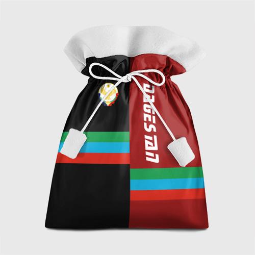 Подарочный 3D мешок Dagestan Фото 01