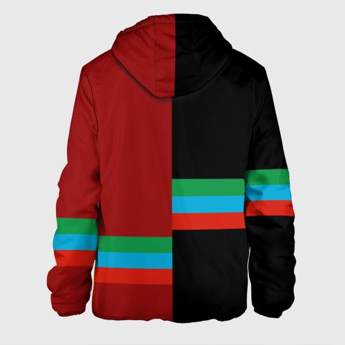 Мужская куртка 3D Dagestan Фото 01