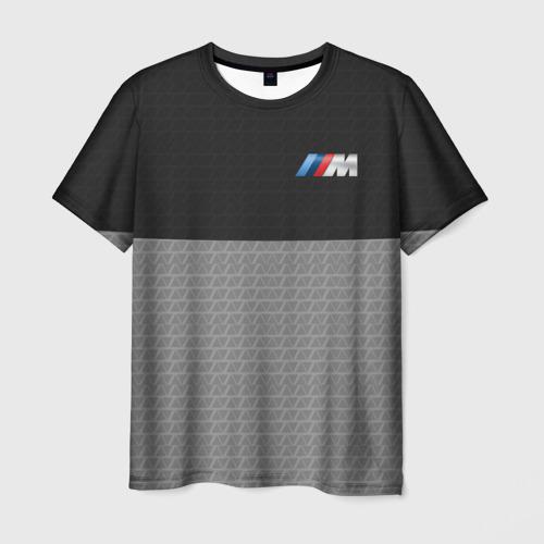Мужская футболка 3D  Фото 03, BMW 2018 M Sport