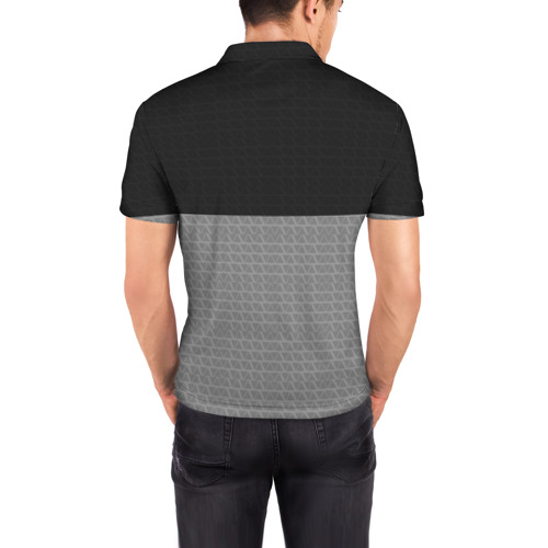 Мужская рубашка поло 3D  Фото 04, BMW 2018 M Sport