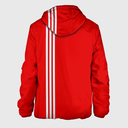 Мужская куртка 3D  Фото 02, Форма сборной СССР-2