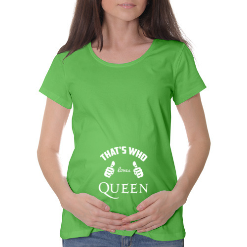 Вот кто любит Queen