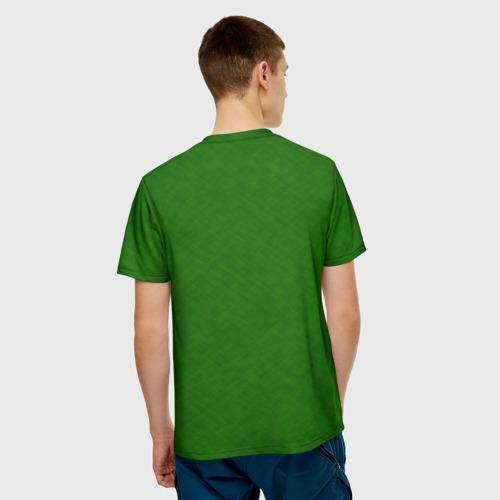 Мужская футболка 3D  Фото 02, Liverpool Original
