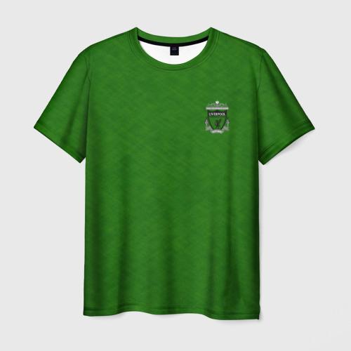 Мужская футболка 3D  Фото 03, Liverpool Original