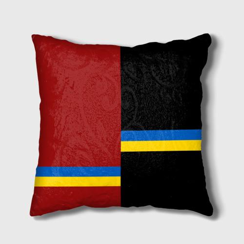 Подушка 3D  Фото 02, Ukraine (Украина)