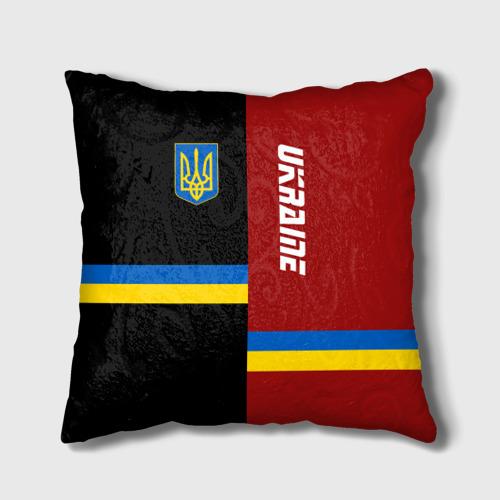 Подушка 3D  Фото 01, Ukraine (Украина)