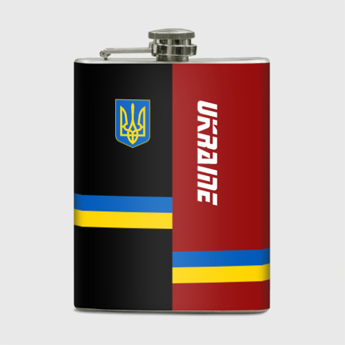 Фляга Ukraine (Украина)