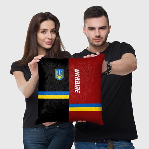 Подушка 3D  Фото 05, Ukraine (Украина)