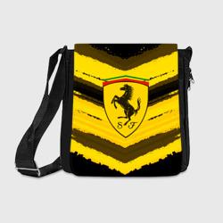 Ferrari sport abstract 2018