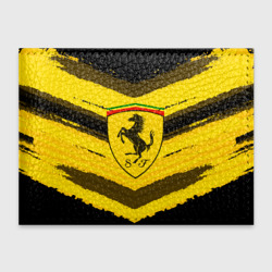 Ferrari sport abstract 2018