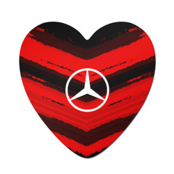 Mercedes sport abstract 2018
