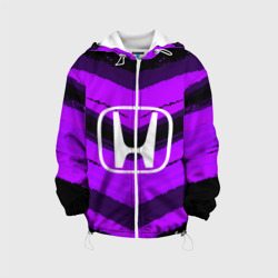 Honda sport abstract 2018
