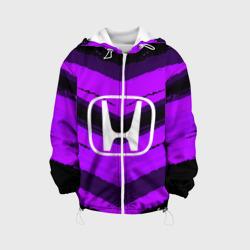 Honda sport abstract 2018