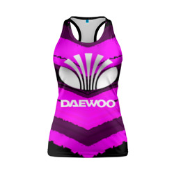 Daewoo sport abstract 2018