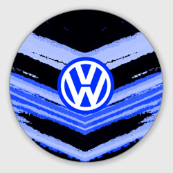 Volkswagen sport abstract 2018