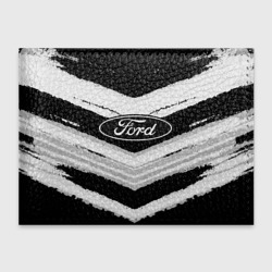 Ford sport abstract 2018