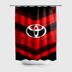 Toyota sport abstract 2018
