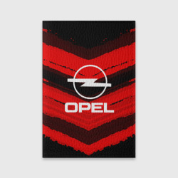 Opel sport abstract 2018