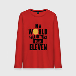 Be A Eleven