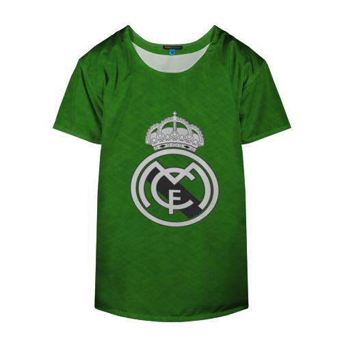 Накидка на куртку 3D  Фото 04, FC Real Madrid