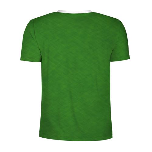 Мужская футболка 3D спортивная  Фото 02, FC Juventus