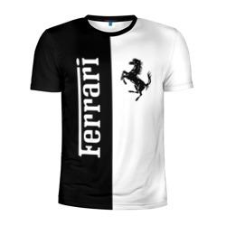 Ferrari - интернет магазин Futbolkaa.ru