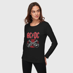 AC/DC i wanna rock n roll