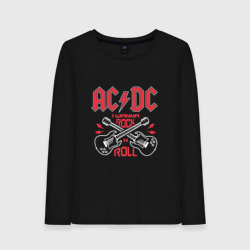 AC/DC i wanna rock n roll