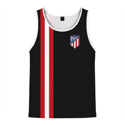 Atletico Madrid Line Edition