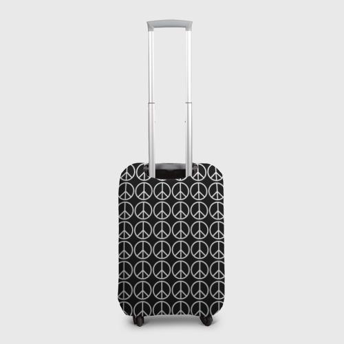 Чехол для чемодана 3D  Фото 02, Reggae