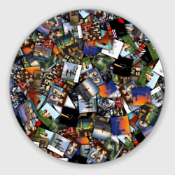 Pink Floyd. Дискография
