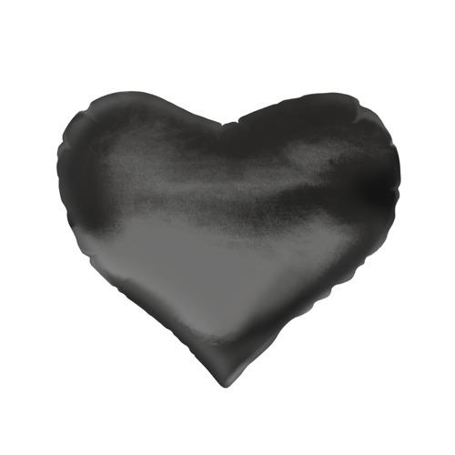 Подушка 3D сердце  Фото 02, Kingdom come deliverance