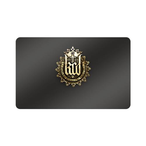 Магнит виниловый Visa  Фото 01, Kingdom come deliverance