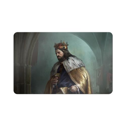 Магнит виниловый Visa  Фото 01, Kingdom Come: Deliverance